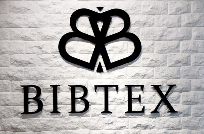 Bibtex For Textile