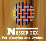 Nasser Tex For Weaving And Dyeing-logo