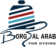 Borg El Arab For Dyeing-logo
